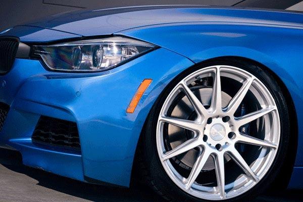 niche essen wheels bmw328i 2