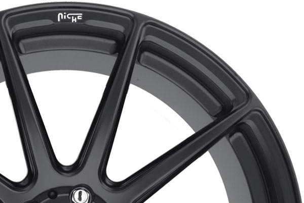 niche essen wheels spoke