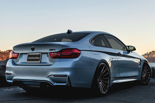 niche form wheels bmw m3 lifestyle