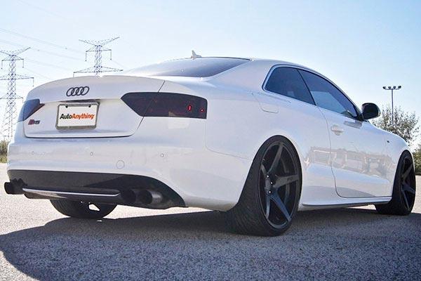 niche gt5 Audi A5 gt5