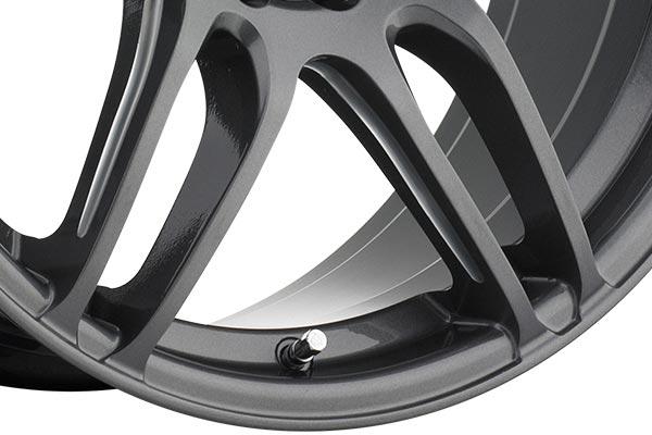 niche nr6 wheels spoke
