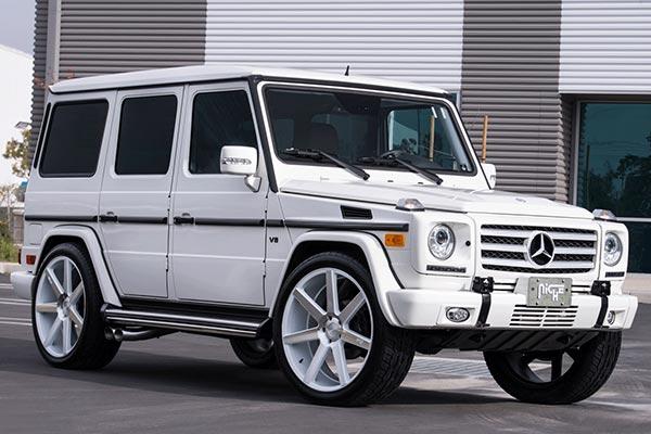 niche verona wheels g550 lifestyle
