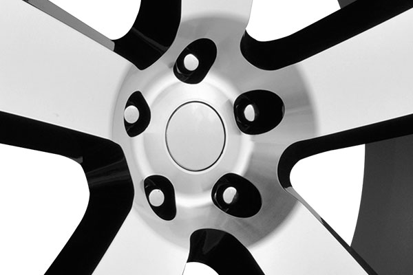 oe creations pr119 wheels center cap