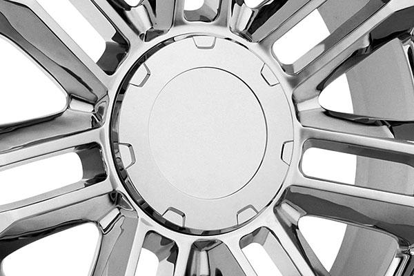 oe creations pr132 wheels center cap