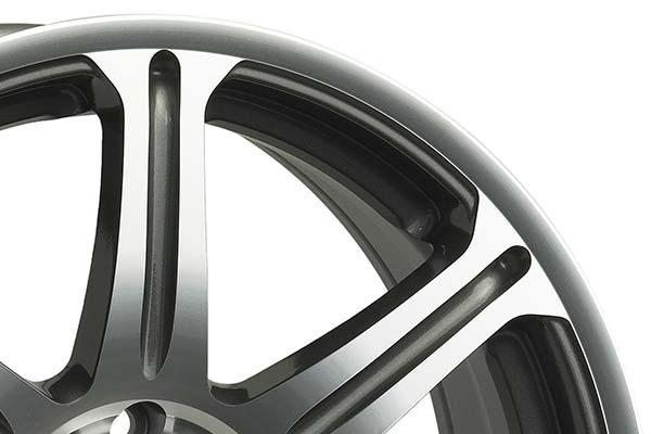 primax 533 wheel lip