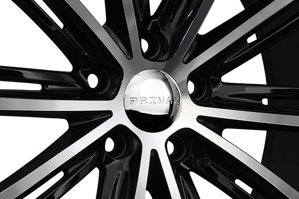 primax 775 wheel center