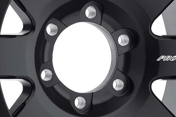 pro comp series 85 vapor pro2 beadlock wheels center
