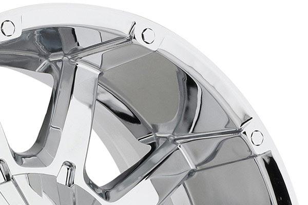 pro comp 10 gauge 6050 series alloy wheels lip