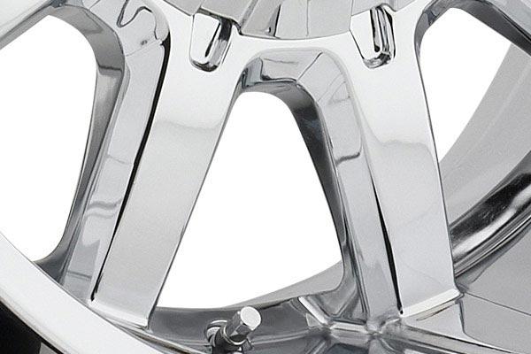 pro comp 10 gauge 6050 series alloy wheels spoke