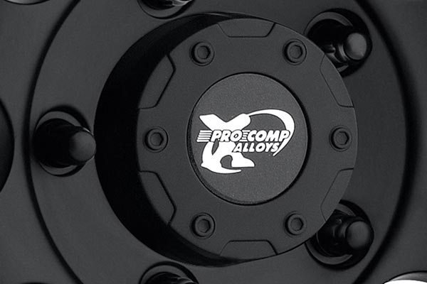 pro comp 7069 series alloy wheels closeup related1