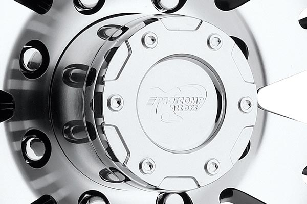 pro comp 8101 series alloy wheels closeup related1