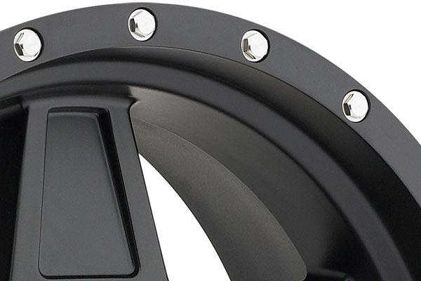 pro comp predator 5035 series alloy wheels lip