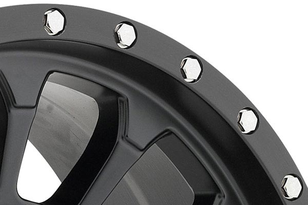pro comp rockwell 5034 series alloy wheels lip