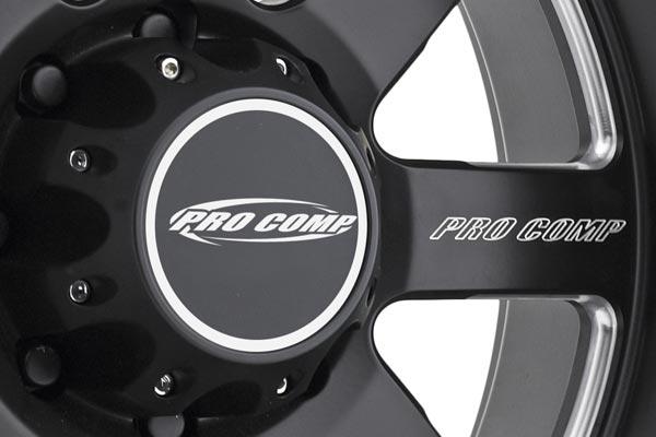 pro comp vapor 5183 center cap