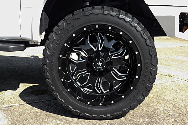 rbp blade wheels detail
