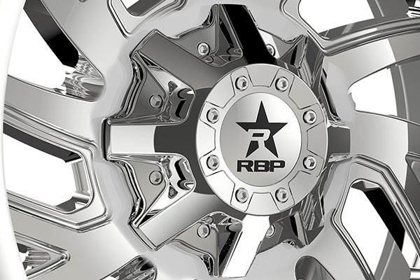 rbp glock wheels center cap