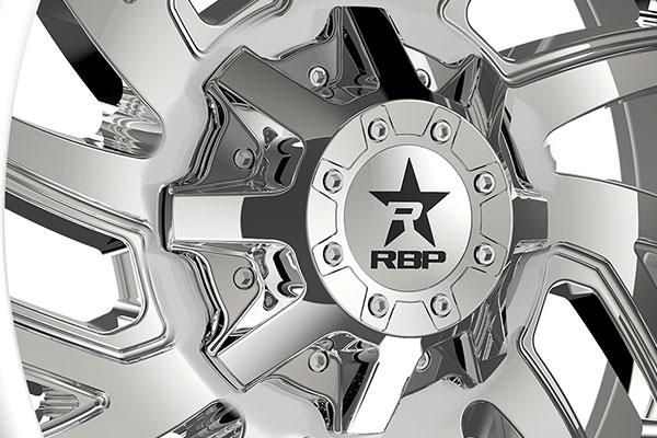rbp glock wheels center cap
