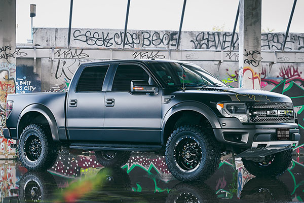 rbp glock wheels raptor lifestyle