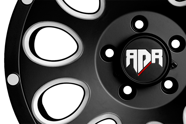 red dirt road rd02 rocky wheels closeup