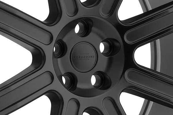 redbourne wilks wheels center