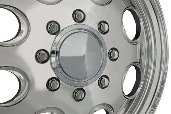 rekon hd d50 dually wheels center cap