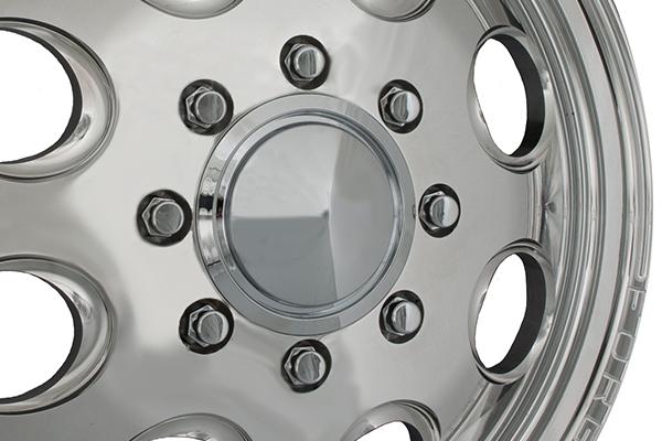 rekon hd d50 dually wheels center cap