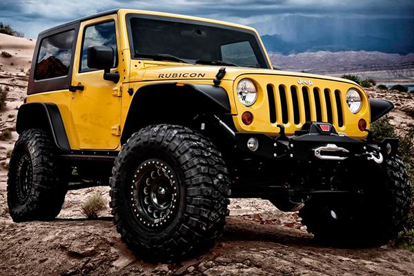 rekon xt b57 beadlock wheels jeep wrangler lifestyle