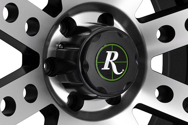 remington buckshot wheels center
