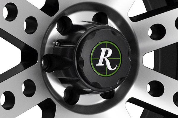 remington buckshot wheels center