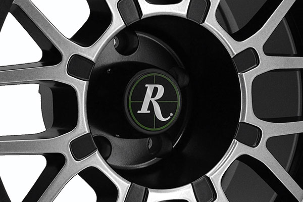 remington rtc wheels center