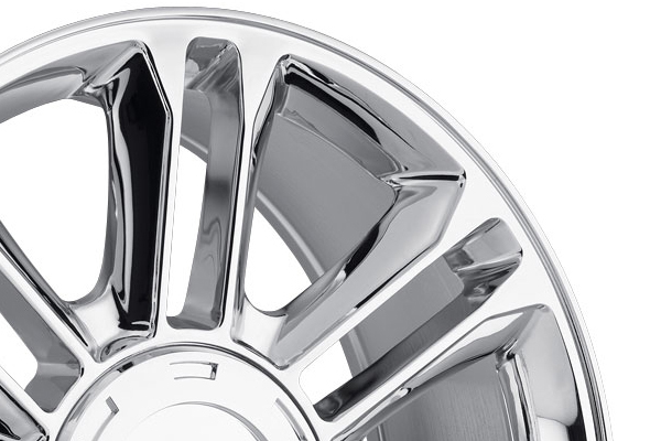 rev 585 wheels lip