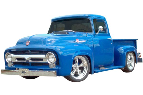 rev classic 100 wheels ford pickup lifestyle