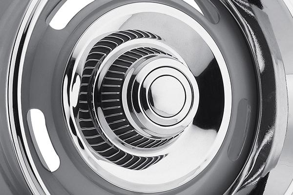 rev classic 400 wheels center cap