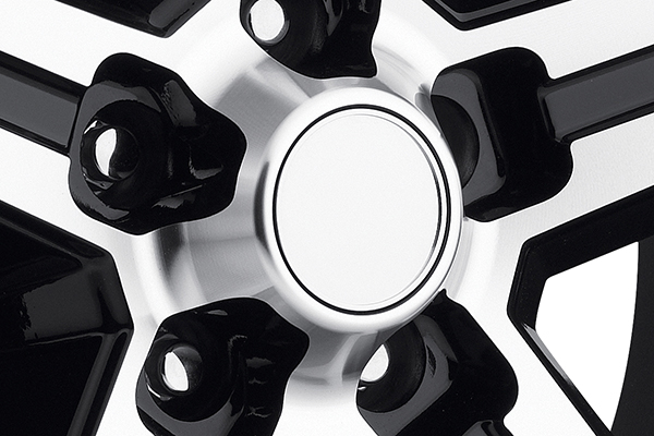 rev classic 652 wheels center cap