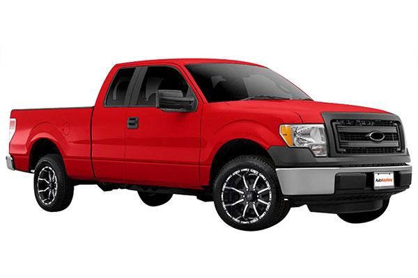 rev ko offroad 808 wheels ford f150