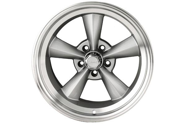 ridler 675 wheels profile