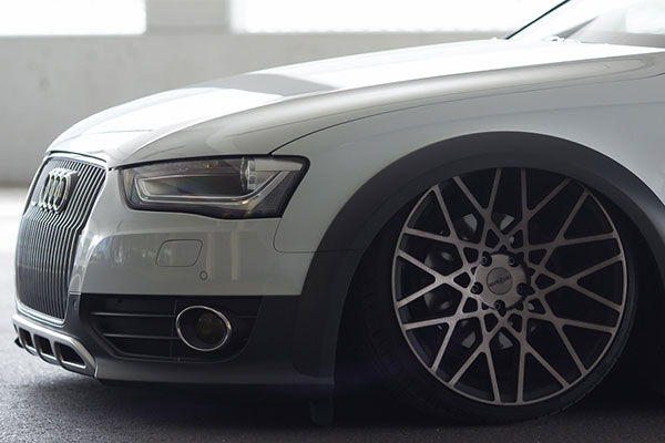 rotiform blq wheels allroad detail