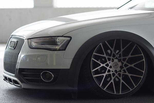 rotiform blq wheels allroad detail