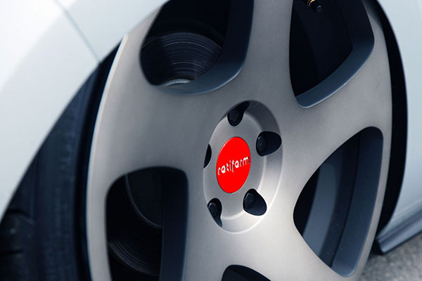 rotiform tmb wheels detail