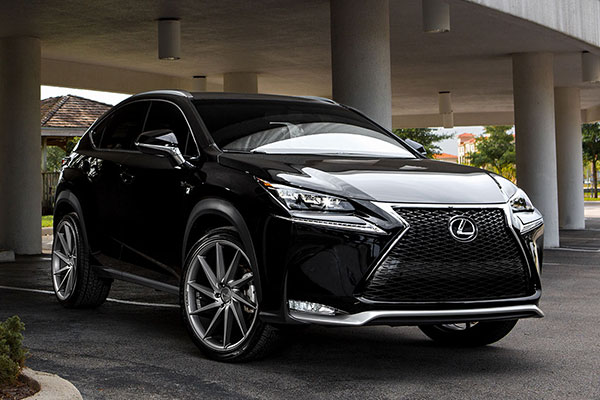 ruff racing r2 wheels lexus nx200t lifestyle