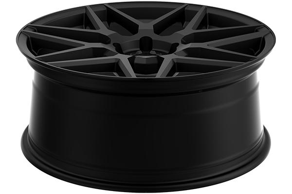 ruff racing r351 wheels face offset