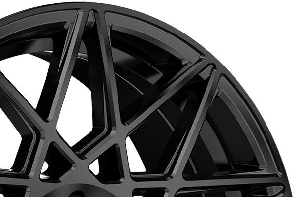 ruff racing r365 wheels spoke