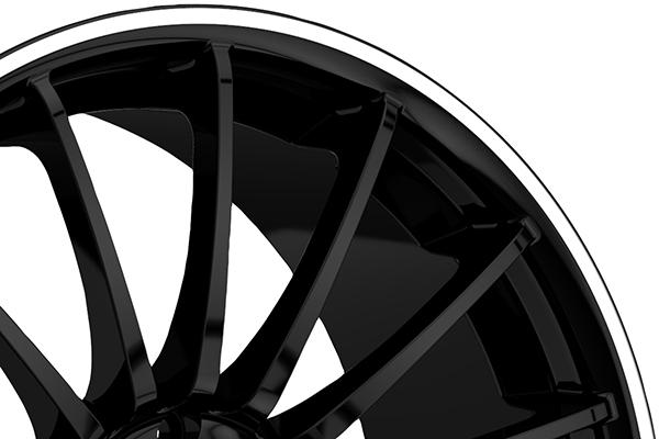 ruff racing r950 wheels lip