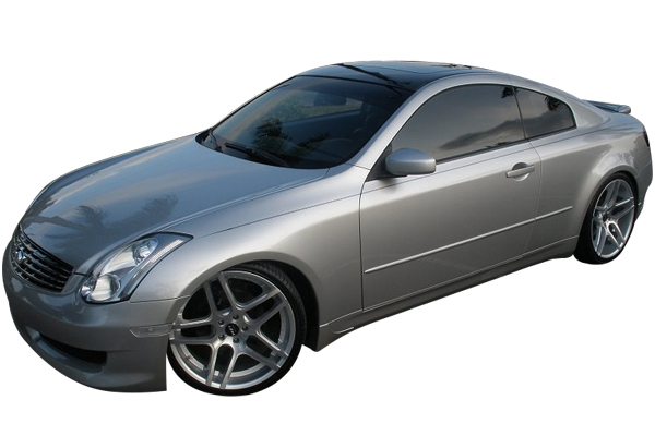 ruff racing r954 wheels g35 lifestyle