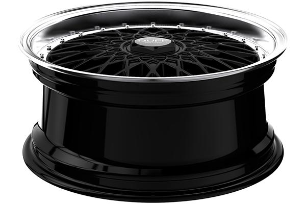 ruff racing r957 wheels face offset