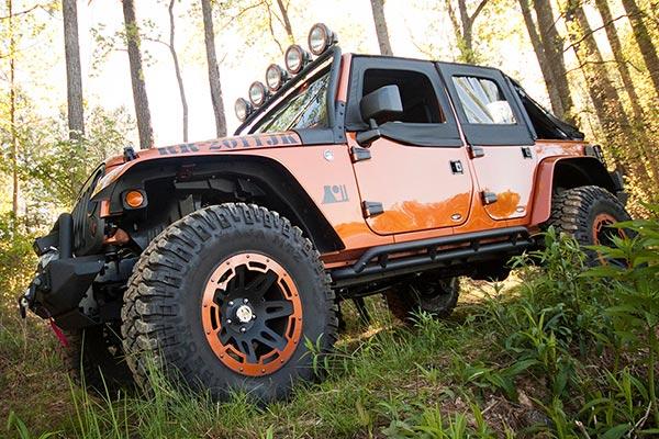 rugged ridge xhd wheels mango jk lifestyle