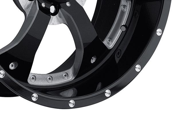 sota novakane wheels detail