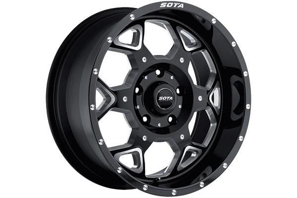 sota skul wheels 5 lug