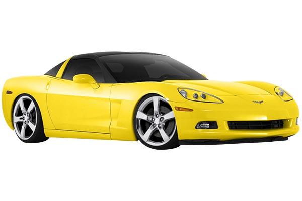 sport concepts 860 wheels c6 corvette installed