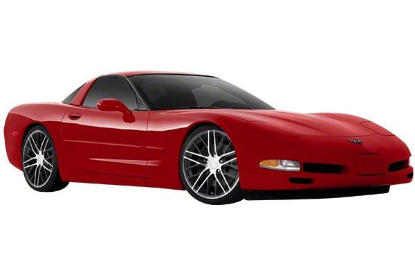 sport concepts 862 wheels c5 corvette installed